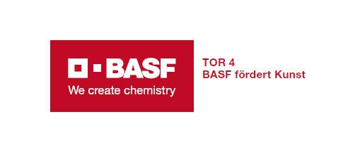 Logo BASF - Tor 4