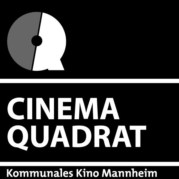Logo Cinema Quadrat